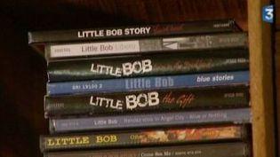 Little Bob en concert au Havre  (Culturebox)