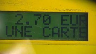 La Cour des comptes dénonce la hausse des prix aux péages, dans un rapport publié mercredi 24 juillet. ( FRANCE 2 / FRANCETV INFO)