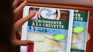 Saviez-vous que de la viande animale se cache souvent dans nos aliments, notamment sous forme de gélatine de porc ? Les équipes de France Télévisions ont mené l'enquête. (France 2)