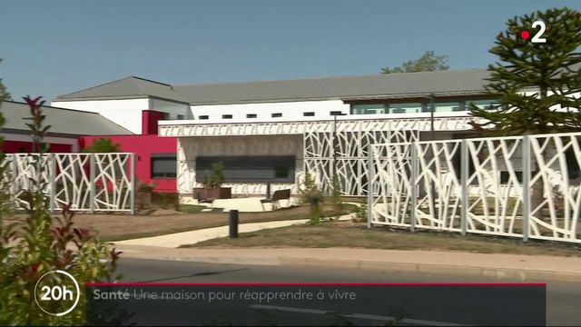 Maladie : une maison pour réapprendre à vivre après un long séjour à l'hôpital