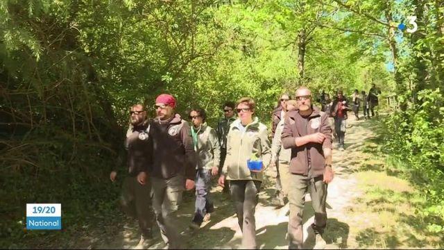 Ariège : après 40 jours, les volontaires de la mission Deep Time retrouvent la lumière
