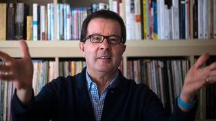 René Martin, janvier 2019  (LOIC VENANCE / AFP)