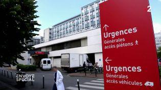 Envoyé spécial. Hôpital public, la loi du marché (FRANCE 2 / FRANCETV INFO)