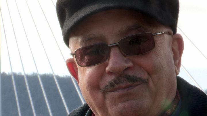 Severino Diaz a passé vingt-cinq ans en prison aux États-Unis pour un crime qu'il a toujours nié avoir commis (TPROP DISTRIBUTION)