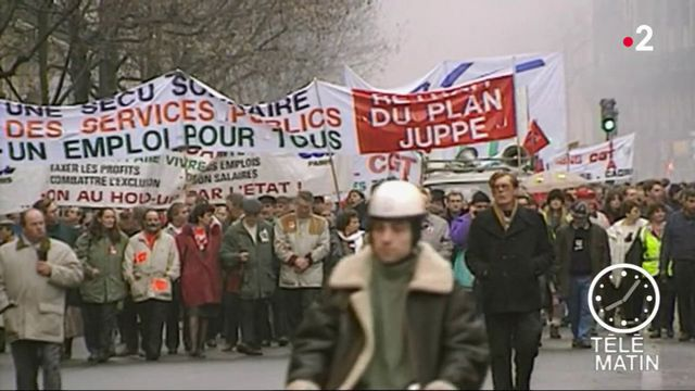SNCF : les grèves ont toujours fait céder le gouvernement