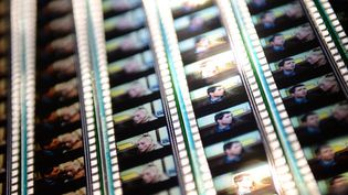 Cinémathèque française  (MARTIN BUREAU / AFP)