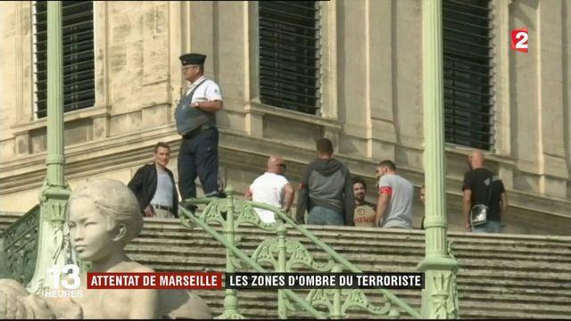Attaque à Marseille : de nouveaux éléments pour les enquêteurs