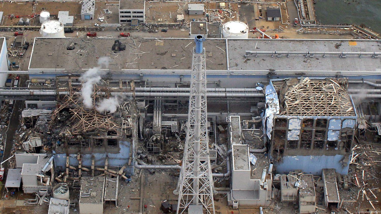 RECIT. Dix ans après la catastrophe de Fukushima, plongée dans l'enfer de la centrale ravagée :