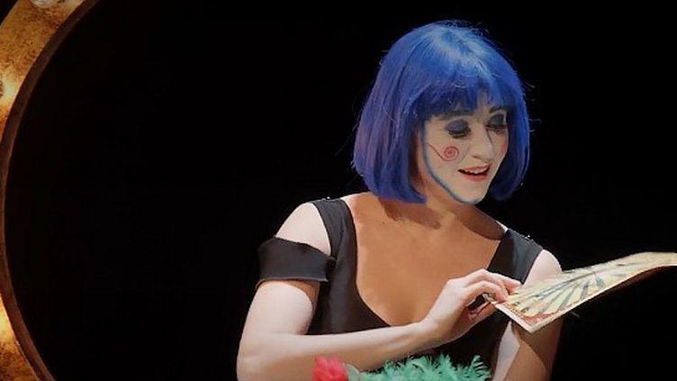 The Opera Locos, un opéra familial capté pour vous au Théâtre Libre, est à voir et à revoir sur France TV. (The Opera Locos - FTV)