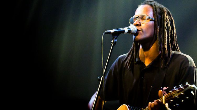 Concert d'Esy Kennenga à l'occasion de son anniversaire au Canal 93  (Jimy Kelly )