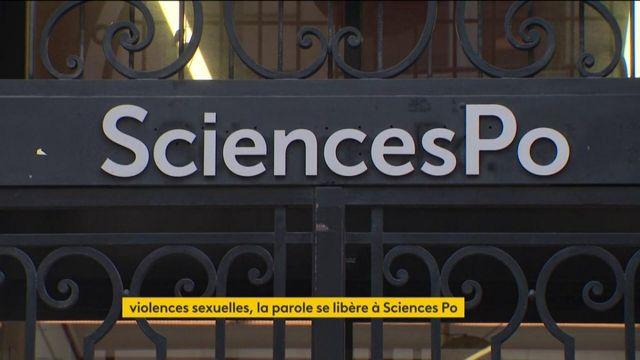 Violences sexuelles : la parole se libère à Sciences Po