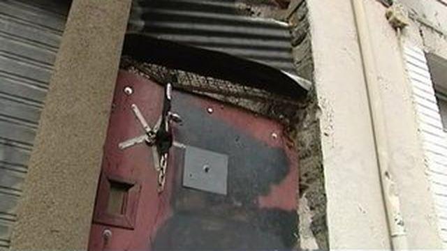 Une retraitée récupère sa maison squattée à Rennes