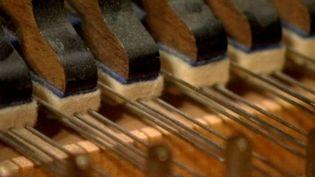 Le piano de Debussy enfin restauré  (France 3 / Culturebox)