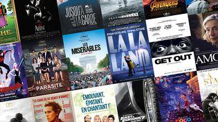 Vous avezdésigné lesfilmsqui ont marquéla décennie 2010-2019 parmi notre sélection. (DR)