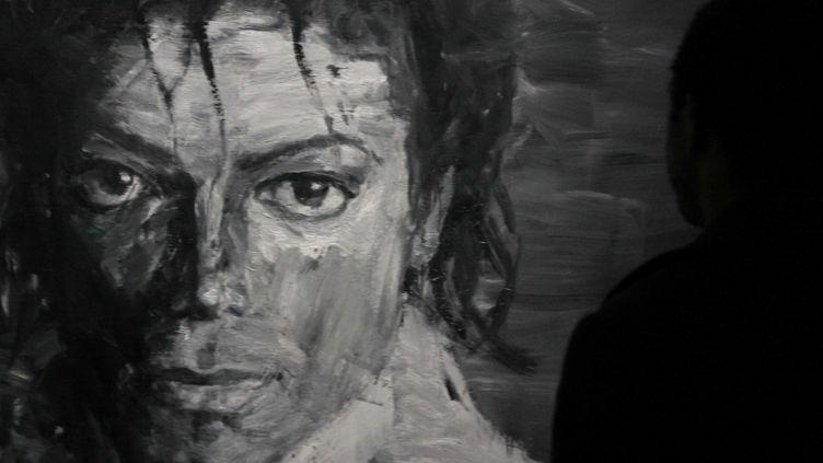 Michael Jackson est mort le 25 juin 2009. Il aurait eu 60 ans le 29 août 2018.  (Ginies / Sipa)