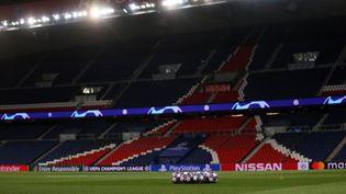 Stade. (GETTY / UEFA)
