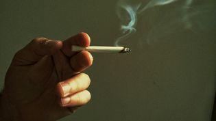"""Les ventes de cigarettes sont reparties à la hausse sur les trois premiers mois de l'année 2015, révèle """"Le Parisien"""", le 9 juillet 2015. (ALESSIO RIGATO / EYEEM / GETTY IMAGES)"""