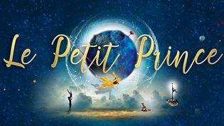 """""""Le Petit Prince""""aux Folies Bergère (Sokol Entertainement)"""