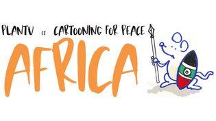 """""""Africa"""", une sélection des meilleurs dessins de presse africains (PLANTU - CARTOONING FOR PEACE)"""