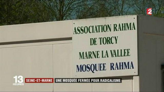 Seine-et-Marne : une mosquée fermée pour radicalisme