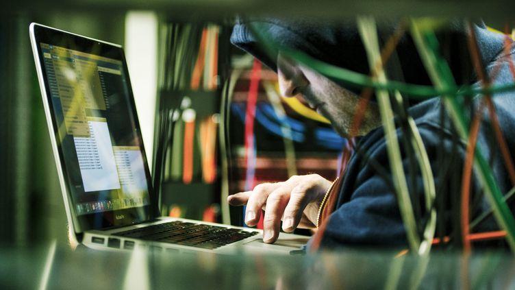 Les pirates ont réussi à infecter 10 000 ordinateurs municipaux à Baltimore. (RICHARD BRUNEL / MAXPPP)