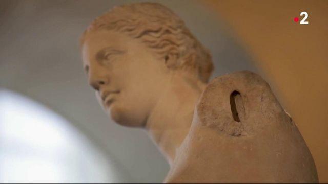 Art : la Vénus de Milo, une sculpture connue dans le monde entier