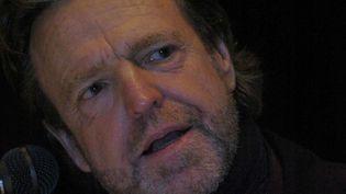 (John Perry Barlow est également l'un des fondateurs de l'Electronic Frontier Foundation © Rob DeLorenzo/Sipa)