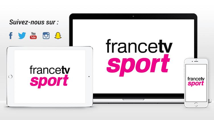 Le dispositif francetv sport