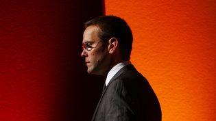 Le fils de Rupert Murdoch,PDG de News Corporation, en 2009. (DAVID MOIR / REUTERS)