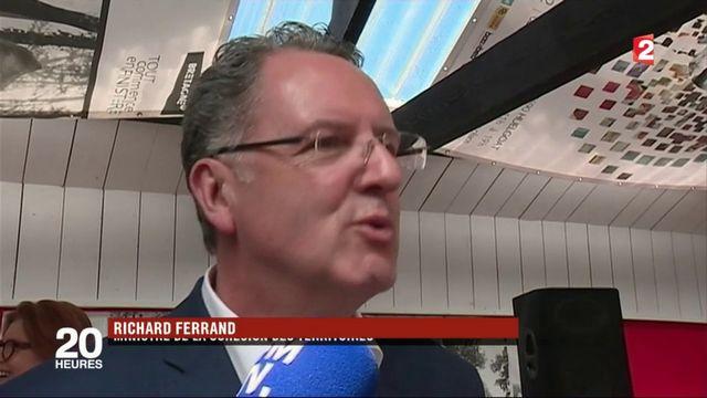 Législatives : Richard Ferrand est-il fragilisé ?