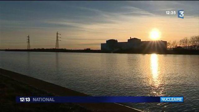 Nucléaire : à Fessenheim, entre soulagement et inquiétude