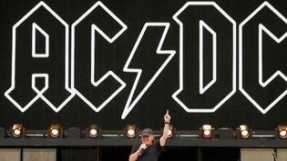 Musique : AC/DC signe son grand retour avec un nouvel album (France 2)