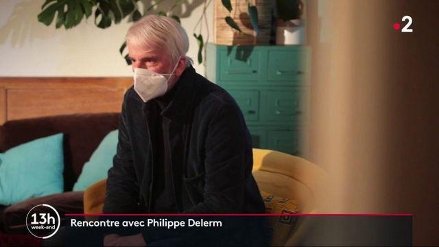 """Littérature : Philippe Delerm se dévoile dans """"La vie en relief"""", son nouvel ouvrage"""