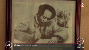 Mao Tsé-toung. (France 2)