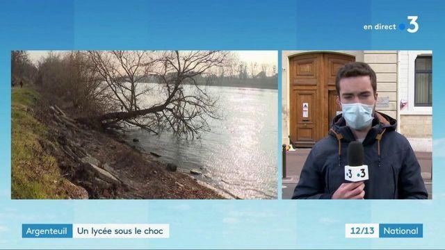Adolescente tuée à Argenteuil : du nouveau sur les circonstances de la noyade d'Alisha