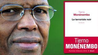 """""""Le terroriste noir"""", Tierno Monénembo  (Mychele Daniau / AFP)"""