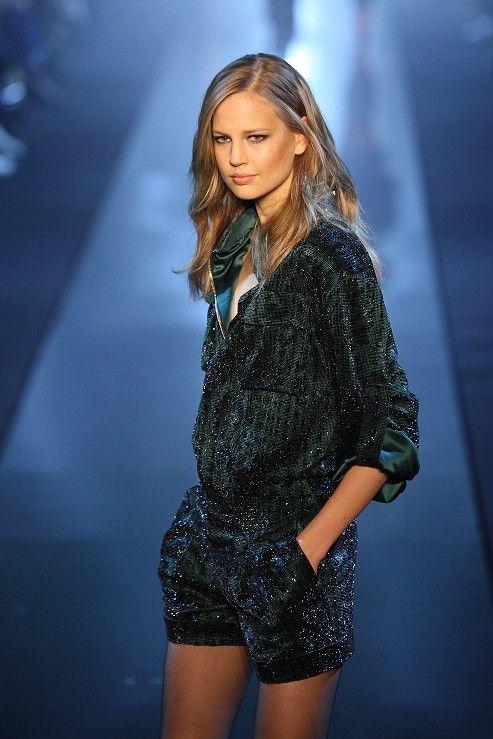 Défilé 2015 haute couture Alexandre Vauthier  (DPA/MAXPPP)