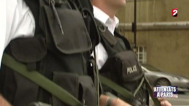 Londres : les leçons tirées des attentats de 2005