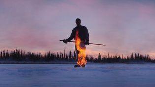 """Ice on Fire"" (La Glace en feu), un film de Leila Conners. (© Harun Mehmedinovic / HBO, Tree Media, Appian Way Productions)"