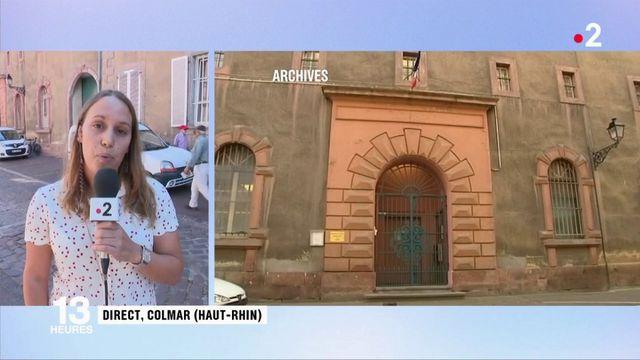 Évasion de la prison de Colmar : comment les deux détenus se sont échappés
