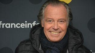 Michel Leeb (RADIO FRANCE / JEAN-CHRISTOPHE BOURDILLAT)