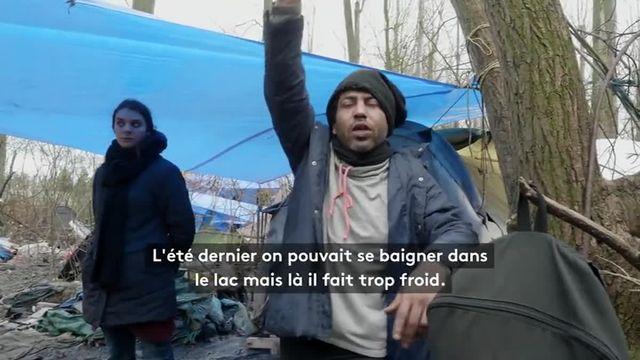 Migrants : l'ONU s'inquiète à nouveau des pénuries d'eau potable à Calais