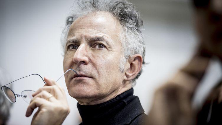 François Zimeray à Copenhague le 14 février 2019 (MADS CLAUS RASMUSSEN / RITZAU SCANPIX)