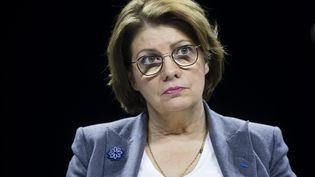 Agnès Le Brun en novembre 2019. (VINCENT ISORE / MAXPPP)