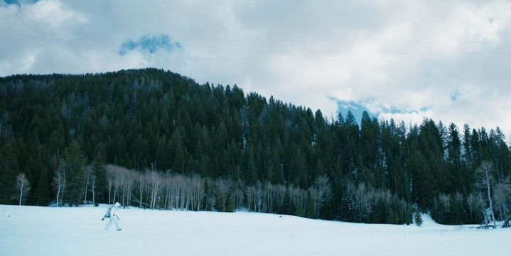 """Wind River"" de Taylor Sheridan  (Courtesy of Sundance Institute)"
