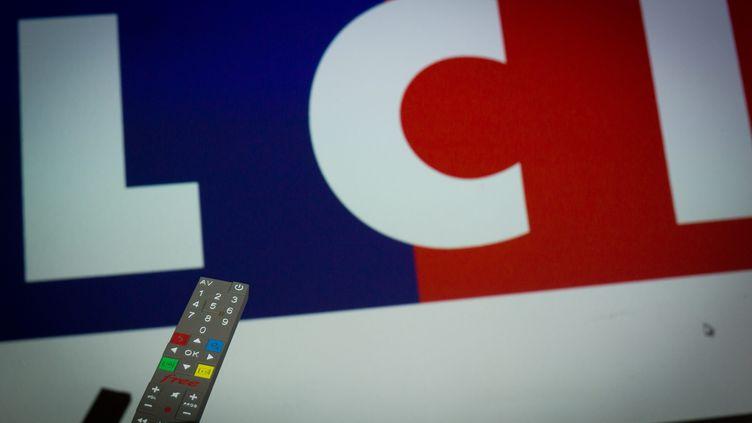 (La chaîne d'information LCI pourrait bientôt cesser d'exister sous sa forme actuelle © MaxPPP)