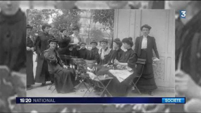 """""""Les midinettes"""" : ces femmes qui ont lutté pour le repos le week-end"""