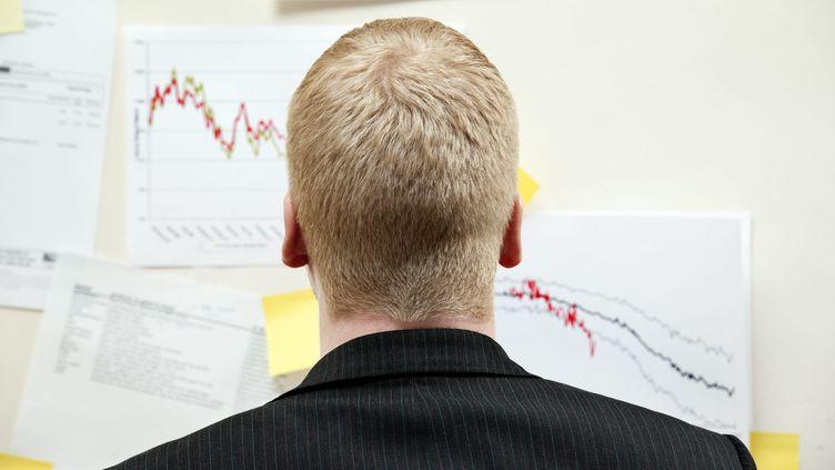 Un dépôt de bilan se révèle souvent sensible et critique pour un chef d'entreprise puisque bien souvent, il s'agit de l'entreprise familiale (JONAS HAMERS / MAXPPP)