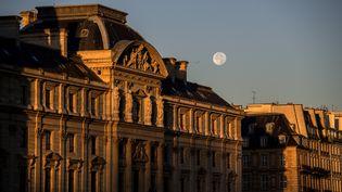 La Cour de Cassation, Paris, septembre 2018. (CHRISTOPHE ARCHAMBAULT / AFP)