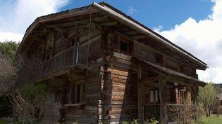Immobilier : le bois gagne du terrain sur le béton (France 3)